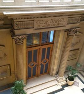 avocat droit pénal des affaires Paris 8